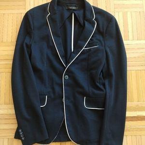 Zara Slim-Fit Blazer | Sports Jacket